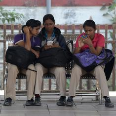 In Bihar, four in five women have never used the internet