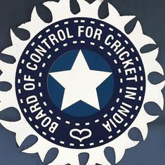 Syed Mushtaq Ali Trophy to kickstart Indian cricket's domestic season from January 10: BCCI