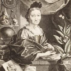 Maria Sibylla Merian: The 17th-century entomologist who proved that caterpillars turn to butterflies