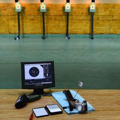 Coronavirus: Indian shooters to be provided shooting range simulators to help them train indoors