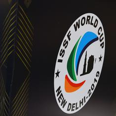 Shooting: New Delhi to host ISSF World Cup from March 15-26
