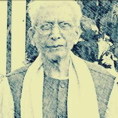 Namvar Singh (1927-2019) was the most powerful critic and influencer of modern Hindi literature