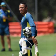 Obviously a bit of mismanagement somewhere: Khawaja blames Cricket Australia for financial trouble