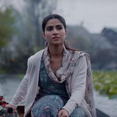 'Notebook' trailer: Sparks fly through a diary in this Salman Khan production