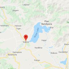 Kashmir: Two policemen, two civilians killed in militant attack in Sopore