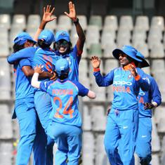 India vs England ODI: Jemimah-Smriti's stand, Mithali-Jhulan's experience and Bisht's magical spell