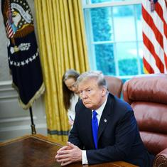 Pulwama attack: 'Very, very bad situation between India and Pakistan,' says Donald Trump