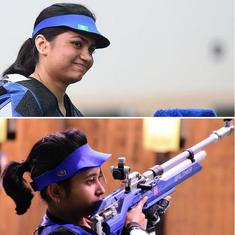 How, when and why women's 10m air rifle became the most competitive shooting discipline in India