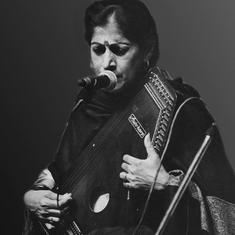 What made Kishori Amonkar's music sublime, complex and radical? Her foremost disciple explains