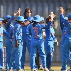 Mithali Raj and Co qualify for World Cup 2021 as ICC announce sharing of points in unplayed series