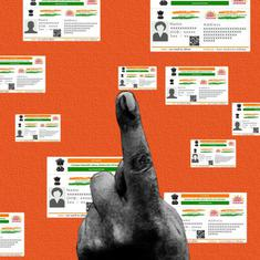 Scroll Investigation: How your Voter ID was linked to Aadhaar without your knowledge or consent
