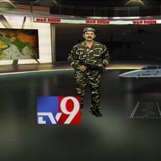 क्या यह भारतीय टीवी न्यूज़ का सबसे ख़राब दौर है?