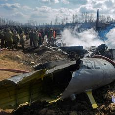 Indian Air Force officer removed in connection with chopper crash at Budgam in February, says report