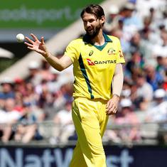 It's the right move: Australia's Kane Richardson backs ICC's call to defer decision on T20 World Cup