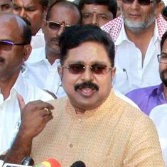 AIADMK 'two-leaves symbol': Delhi HC rejects Dhinakaran's plea against Election Commission order