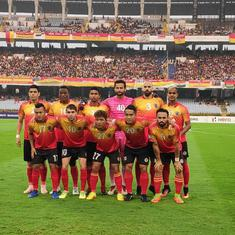 I-League: East Bengal officials ask owners Quess to reconsider Super Cup boycott
