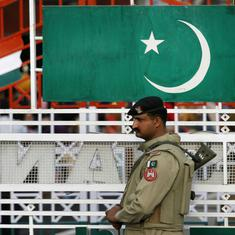 Pakistan says it is ready to review decision to dilute ties if India reconsiders Kashmir move