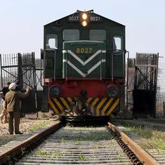 भारत और पाकिस्तान के समझौता एक्सप्रेस फिर शुरू करने पर सहमत होने सहित दिन के दस बड़े समाचार