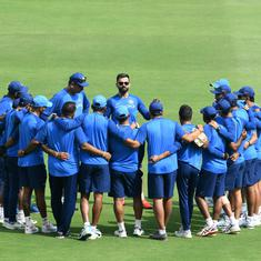 BCCI announces Indian cricket team's home schedule for 2019-20 season