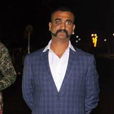 विंग कमांडर अभिनंदन वर्तमान के पाकिस्तान पहुंचने और वहां से आने के बीच भारत में क्या-क्या हुआ?