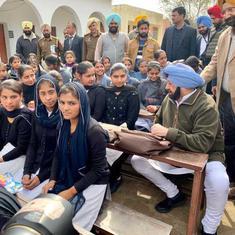 Punjab: CM Amarinder Singh seeks release of 1971 prisoners of war from Pakistan