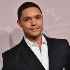 Watch: Trevor Noah roasts the Oscars for not nominating a single woman in the best director category