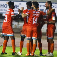 I-League preview: Chennai City in pole position for title, must-win game for East Bengal
