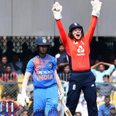 Talking points from India-England T20I: Batting troubles for hosts, Heather Knight's day and more