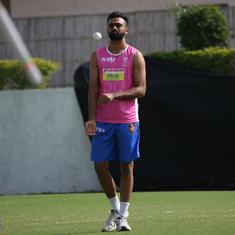 I have the X factor to play for India: Jaydev Unadkat on his World Cup chances