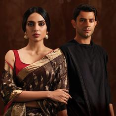 'A mirror to society': Sobhita Dhulipala and Arjun Mathur on the wedding-themed 'Made in Heaven'