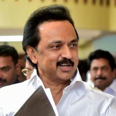 MK Stalin threatens protest after Amit Shah pitches for Hindi as India's common language