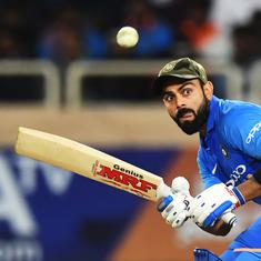 Need to regroup and come back strongly: Virat Kohli says India need to address batting woes