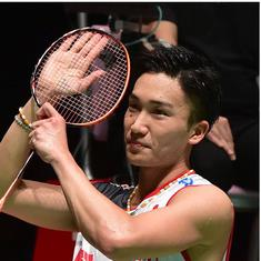 All England: Momota to face Axelsen in men's final, Tai Tzu Ying on course for a hat-trick