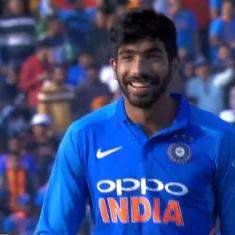 Jasprit Bumrah, Venkatesh Prasad and the joy of a No 11 batsman hitting a six off the last ball