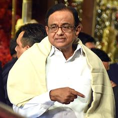 INX Media case: CBI allowed to give extra documents opposing P Chidambaram's anticipatory bail plea