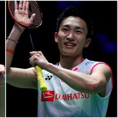 World No 1 shuttlers Kento Momota, Chen Yufei start 2020 season with titles at Malaysia Masters