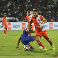 Indian Super League, Goa vs Mumbai City as it happened: Gaurs advance to final