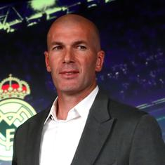 Need more strength in attack: Real Madrid coach Zinedine Zidane says he has clear idea for transfers