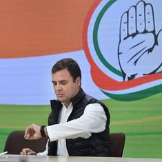 Elections 2019: Is Rahul Gandhi to blame for the Congress's failure to ally with regional parties?