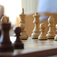 Chess set for return at Asian Games 2022 in Hangzhou