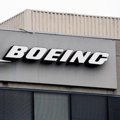 Ethiopian plane crash: Boeing defends 'fundamental safety' of 737 Max aircraft