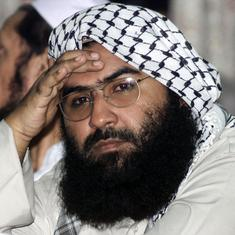 The big news: MEA says Pulwama attack played key role in Masood Azhar's ban, and 9 other top stories