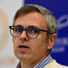 J&K: Omar Abdullah says governor's word on security situation is not final, asks Centre to clarify