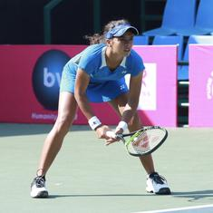 Tennis: India's Ankita Raina, Ramkumar Ramanathan face tough opposition in US Open qualifying event