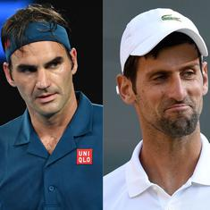 Easy to hide behind Federer, Nadal and Djokovic: Becker wants tennis's next-gen to win Grand Slams