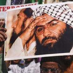 Your Morning Fix: China blocks UN Security Council move to designate Masood Azhar a global terrorist