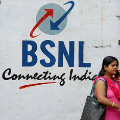State-run BSNL to use internal accruals to clear February salary dues of Rs 850 crore