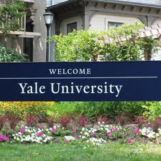 US: Yale University discriminates against whites and Asian-Americans, alleges justice department