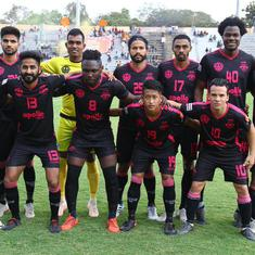 Super Cup: Minerva Punjab miss pre-match conference, meeting; AIFF terms it 'blatant disregard'