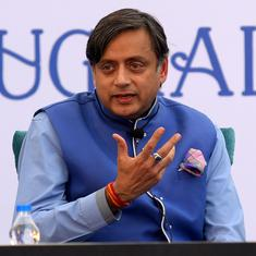 Anti-CAA resolutions passed by states are a political gesture, says Shashi Tharoor